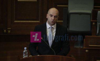 Simiqi i Listës Serbe: S'e kemi fyer Haradinajn