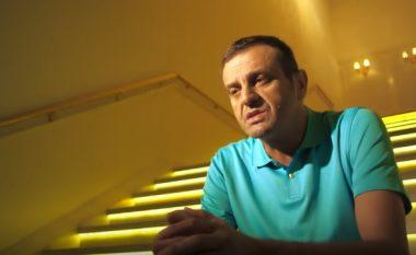 """""""Zot falma"""" thotë Sinan Vllasaliu (Video)"""