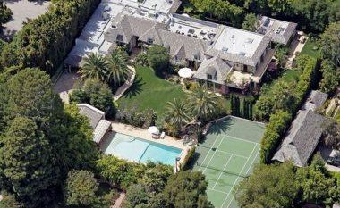 David dhe Victoria Beckham e shesin vilën në Los Angeles, sepse e konsiderojnë të vogël (Foto)