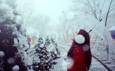 Si ndikon vetmia te njeriu?