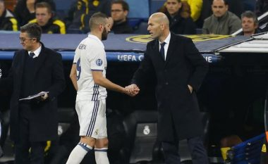 Zidane: U munduam, por nuk ia dolëm