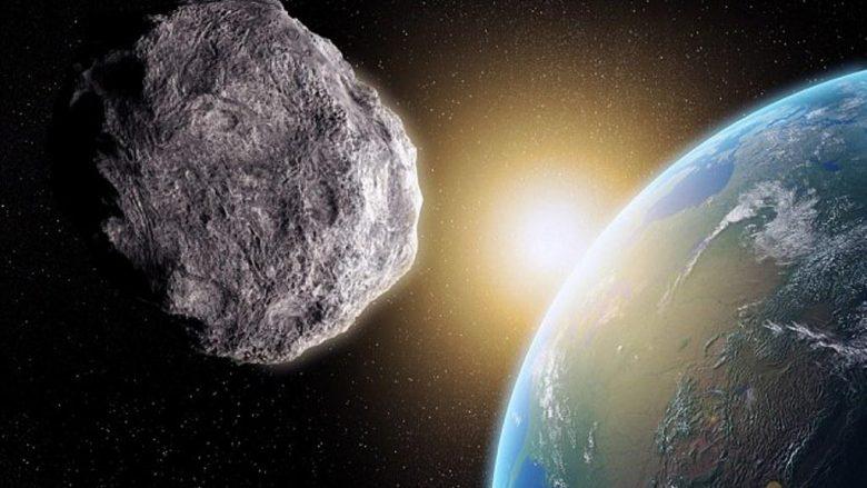 NASA: Drejt Tokës janë nisur dy gurë gjigantë hapësinorë