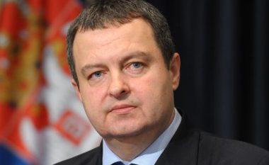 Daçiq: Shqiptarët në diasporë planifikojnë sulm ndaj ambasadave serbe, për shkak të arrestimit të Haradinajt