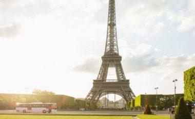 """Brenda apartamentit sekret në kullën """"Eiffel"""" (Foto)"""
