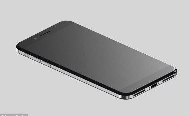 A do të duket kështu iPhone 8? (Foto)