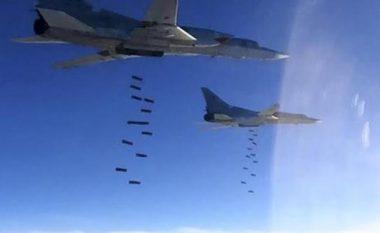 Washingtoni i hapur për operacion kundër ISIS-it me Rusinë