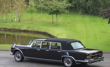 Veturë e rrallë: Mësoni sa milionë euro vlen sot vetura e Titos (Foto)