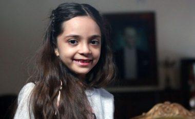 Vajza që raportonte për luftën në Siri, i shkruan letër Donald Trumpit