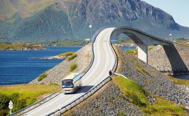 Këto janë rrugët më të çuditshme në botë (Foto)