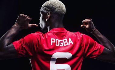 Pogba ka gjashtë gola dhe gjashtë stile flokësh këtë sezon, ia vlen kjo për 110 milionë euro? (Foto)