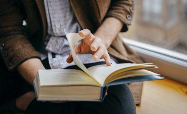 Si t'i mbani mend gjërat që i lexoni?