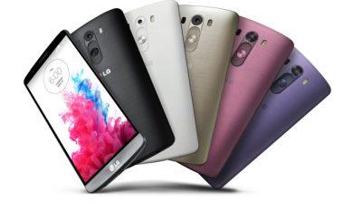 LG patenton telefonin-tablet, që palohet dhe bëhet i vogël!