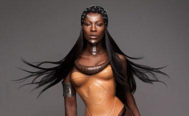 """Stilet e flokëve të krijuara në """"frymën afrikane"""" (FOTO)"""