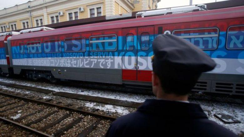 Οι εντάσεις μεταξύ Κοσσυφοπεδίου και Σερβίας, τα Βαλκάνια εισέρχεται μια απρόβλεπτη κατάσταση