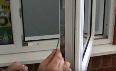 A e keni ditur që dritaret PVC kanë pozitën dimërore dhe verore? (Video)