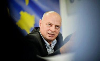 I vidhet vetura Agim Çekut, policia ia gjen në Fushë Kosovë
