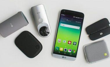 LG G6 zbulohet më 26 shkurt në Barcelonë!