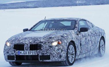 BMW 6 Series gjatë procesit të testimit, dyshime se në cilin model është bazuar (Video)