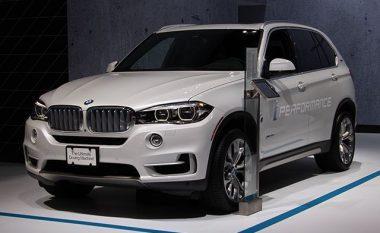 BMW X5 që lansohet këtë vit, do të jetë një SUV me ndryshime të mëdha (Video)