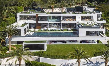 Brenda shtëpisë më të shtrenjtë në botë, e  cila është në shitje (Foto)