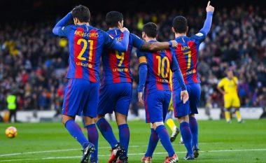 Barcelona pas dyshes së talentuar nga Ligue 1