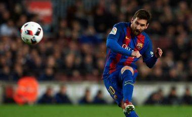 Barça në krye me Messin kualifikohet në çerekfinale (Vidoe)