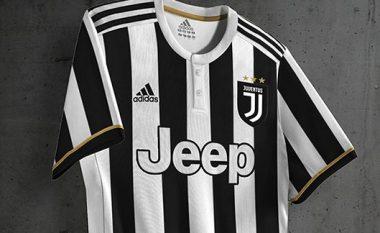"""""""A është kjo shaka?"""", të gjithë po tallen me logon e re të Juventusit (Foto)"""