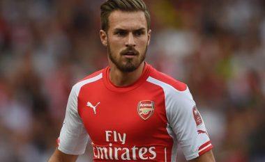 Ramsey: Ishte një fitore e merituar