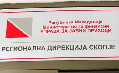 Maqedoni, rritet numri i personave që dorëzojnë raportin vjetor të të ardhurave