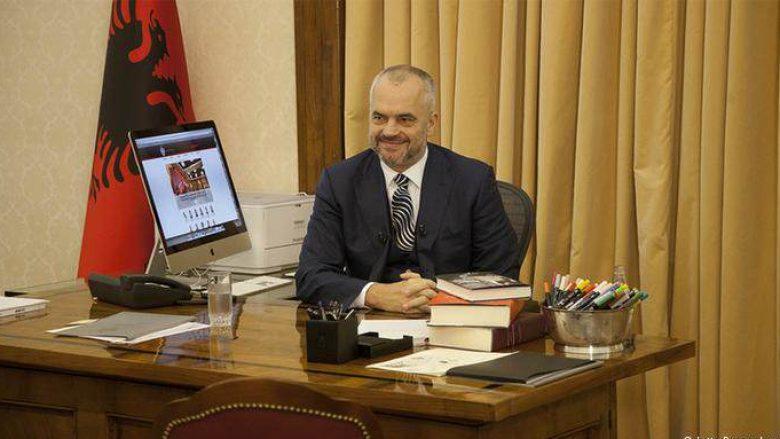 Kryeministri Rama 'provokon' sërish Greqinë…kësaj radhe me Ali Pashë Tepelenën