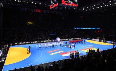 Hendboll/ Kroacia mposht Francën, mësohen katër gjysmëfinalistët