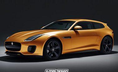 Jaguar F-Type mund të jetë shumë më i kërkuar se Ferrari (Foto)