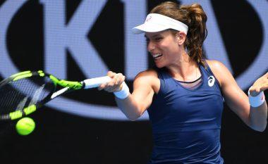 Australian Open, Johanna Konta është kundërshtarja e Serena Williamsit