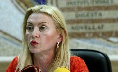 Gjykatëses Lidija Nedellkova i merren lëndët që kanë të bëjnë me PSP-në