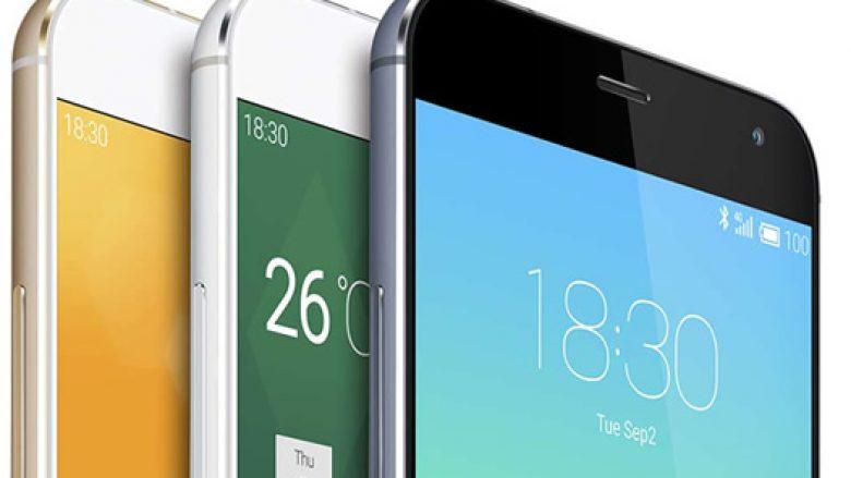 Meizu ka shitur 22 milionë telefona vitin e kaluar!