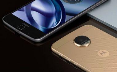Motorola bën gati modelin me Snapdragon 835