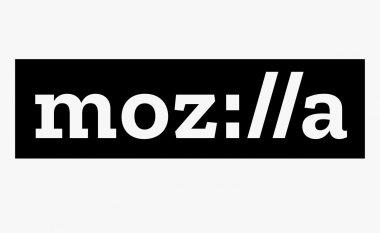 Mozilla me logo dhe dizajn të ri!