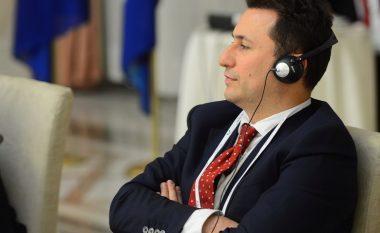 Gruevski nuk garanton qetësi nëse LSDM-ja formon qeverinë