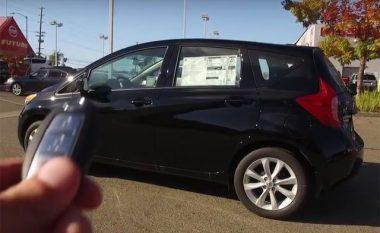 Nissan Versa që lansohet këtë vit ka çmimin e një veture të përdorur (Video)