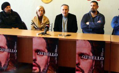 'Othello' premierë e re e 'Teatrit turk-Shkup'