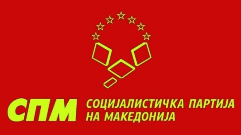Socialistët: Platforma politike e shqiptarëve rrezikon sovranitetin e Maqedonisë