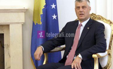 Presidencës i anulohet tenderi për medalje