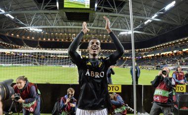 Zyrtare: Isak transferohet në Bundesliga