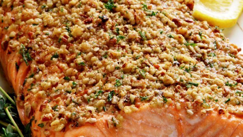 Salmon me arra