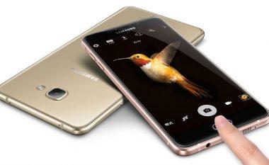 Galaxy C7 Pro debuton me çmim prej 405 dollarëve!