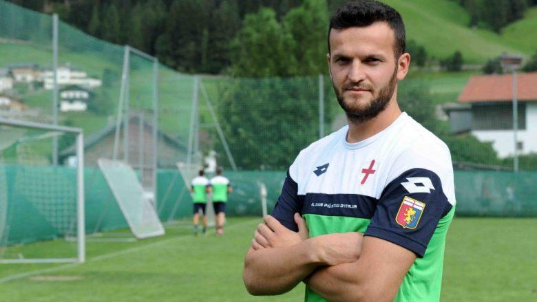 Ujkani kthehet në Serie A?