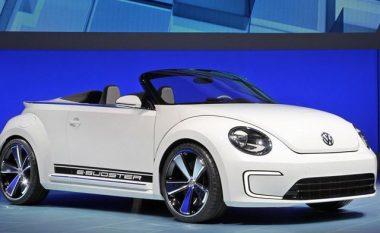 Volkswagen Beetle të bëhet EV ose do të hiqet nga prodhimi (Foto)