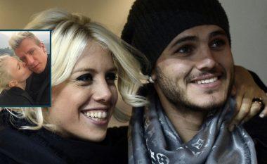 Icardi rrëfen momentin si ia 'mori' gruan shokut Maxi Lopez (Foto)