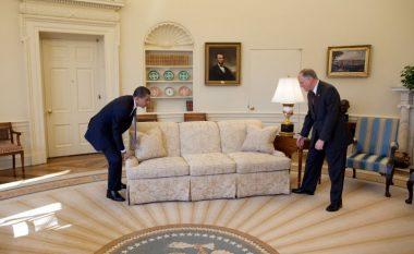 Barack Obama, 8 vite përmes fotografive! (Foto)