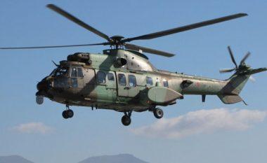Kosova asnjë helikopter, Serbia prinë në rajon me 61 helikopterë (Video)
